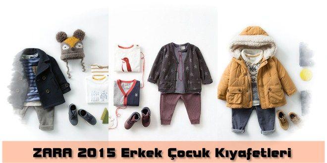ZARA 2015 Sonbahar Kış Erkek Çocuk Kıyafetleri - http://www.esyadolabi.com/zara-2015-sonbahar-kis-erkek-cocuk-kiyafetleri/