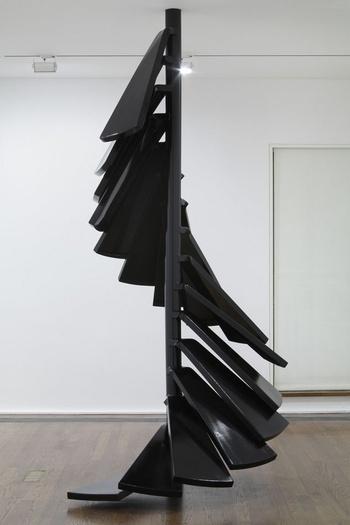 Monika Sosnowska - Spiral
