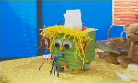 Best 25 Tissue Box Crafts Ideas On Pinterest Tissue