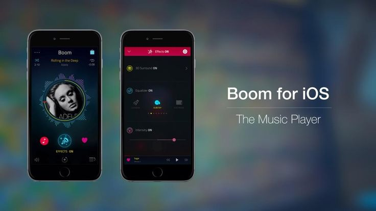 #Boom- The #AudioEnhancingApp for iOS Now at 60% Off #AppforiOS #GlobalDelight