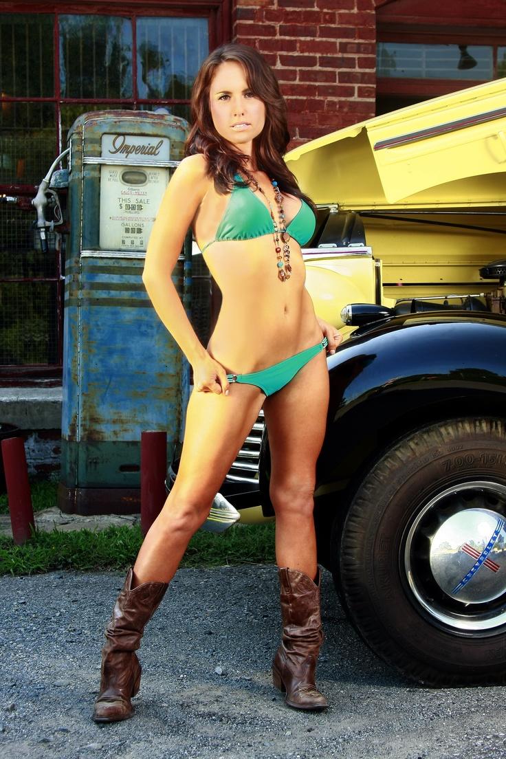 Finest Tractor Tummy Nude Pics