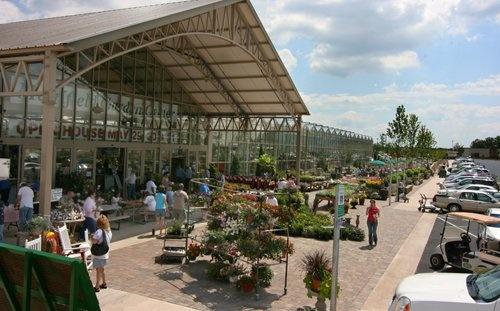 Merrifield Garden Center In Gainesville   Love This Place