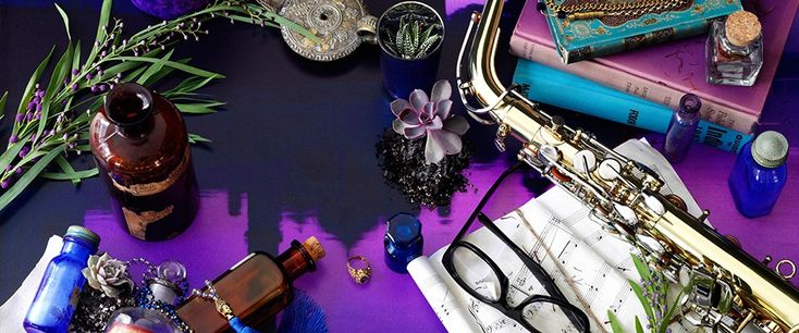 Mimosa Indigo - Cologne Absolue - Collection Orient - Cologne Absolue
