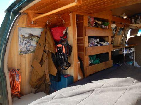 839 Best Camper Vans Images On Pinterest