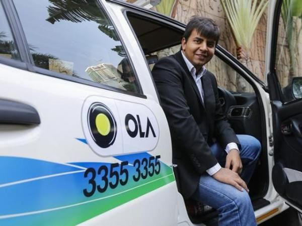 Ola set to add car-pooling, shuttle bus service - The Economic Times