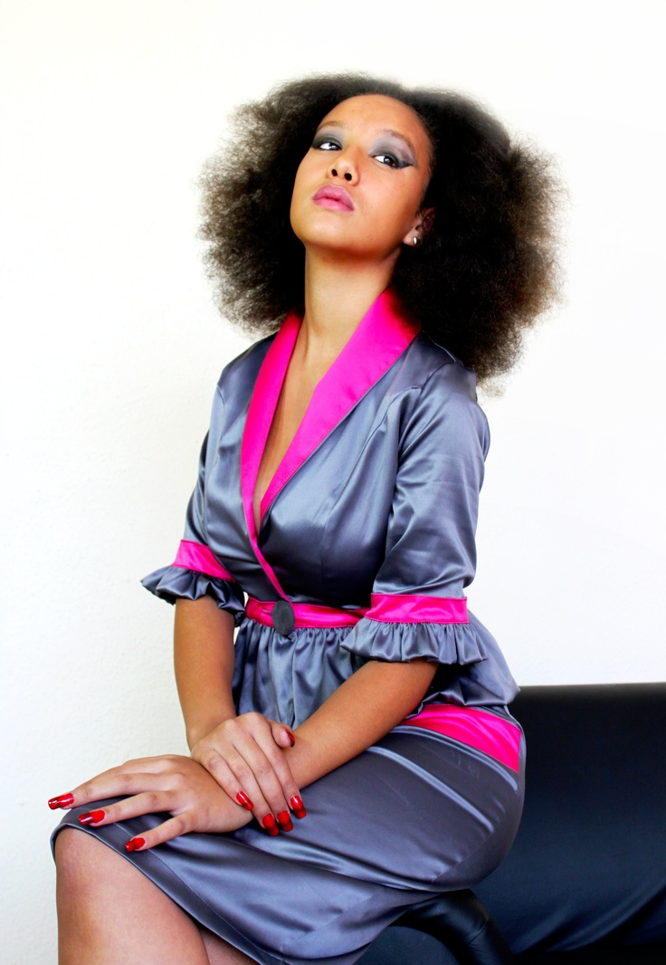 Limba A/W Collection 2012: #Fashion #SouthAfrican #Designer