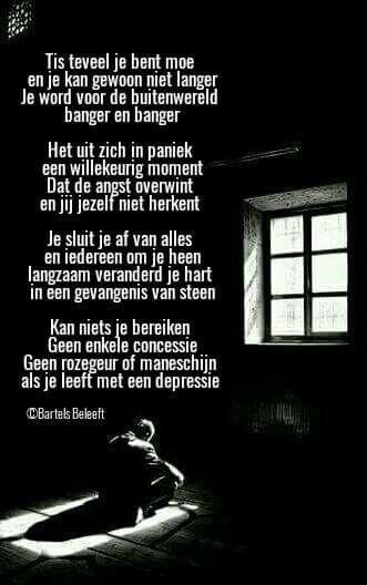 spreuken depressie Depressie   spreuken depressie/kracht   Pinterest   Depression and  spreuken depressie