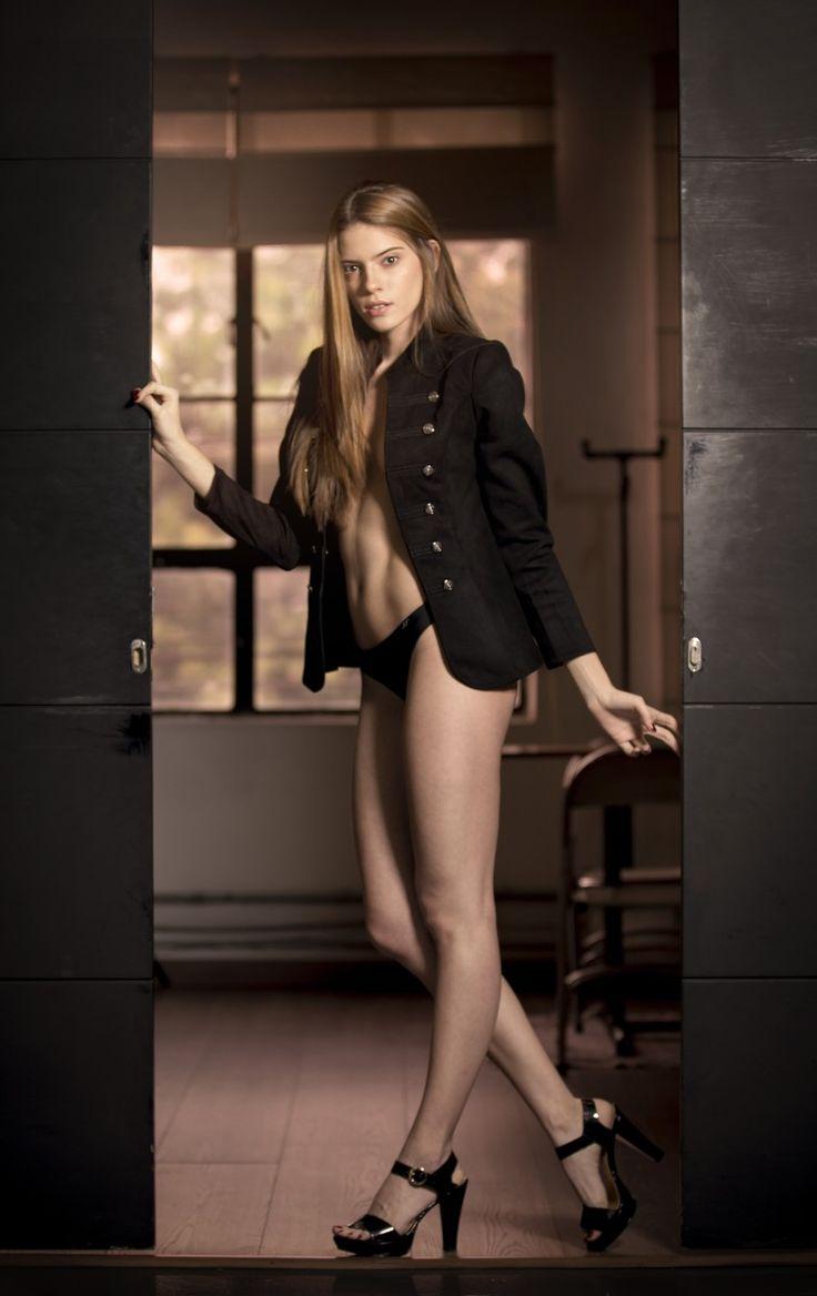 Stephania Rugeles Model. PH Betto Herrera