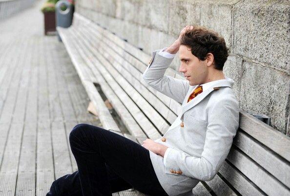 Mika Arthur's Day, September 27, 2012 in Dublin, Ireland