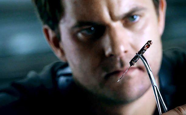 Fringe | Season 5, episode 5 Writer: J.H. Wyman Director: PJ Pesce Fringe worked one of its best themes — the dehumanization we risk by seeking to…