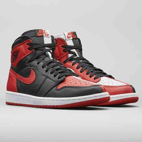 Air Jordan 1 Retro High OG NRG Homage to Home Limited 2300 pairs AR9880-023 - ανδρικά sneakers - ανδρικά παπούτσια - sneakers - αθλητικά παπούτσια