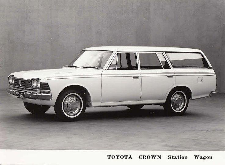 118 Best Images About Toyota On Pinterest Santiago
