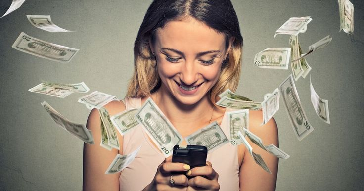 How your smartphone can help pay for itself