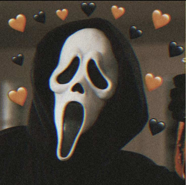 pin by on spooky profile pics