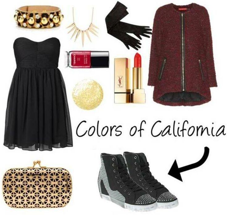 Siete pronte per i grandi festeggiamenti?? Colors of California accoglierà l'anno nuovo in modo SCINTILLANTE… enjoy!!!