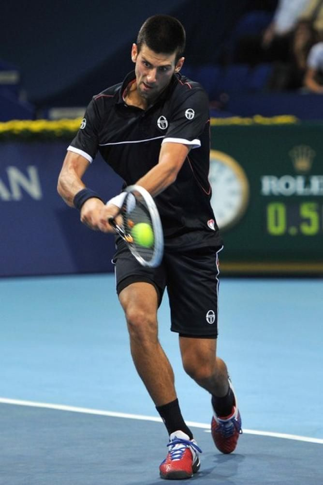 At LiveTennis.com we're dedicated to providing on the pulse tennis updates every day! Whether it's news, previews, features or interviews, we work around the clock to give you the lowdown on what's going on!! http://www.livetennis.com