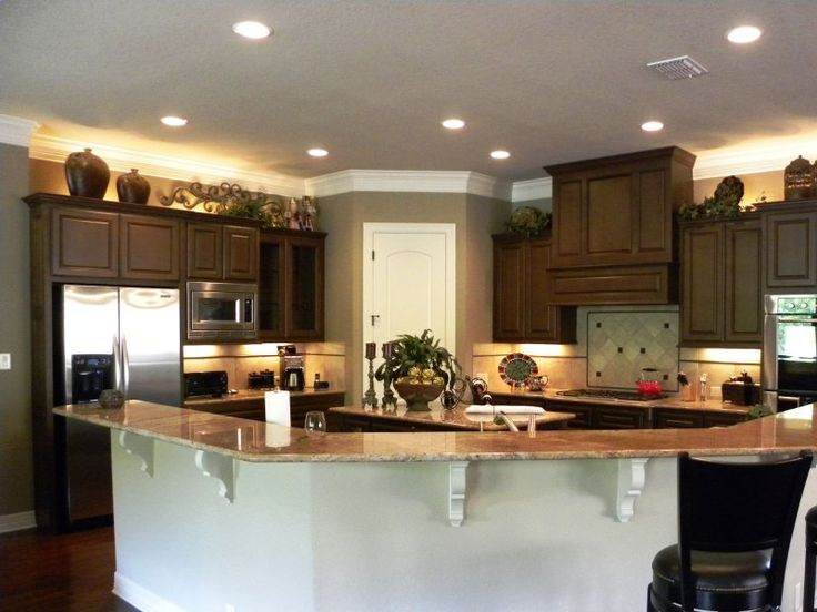 158 best images about kitchens on Pinterest Led recessed light