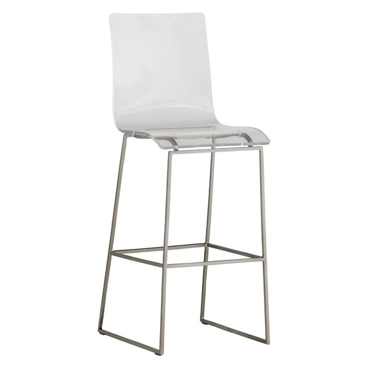 acrylic bar stools clear target nz uk