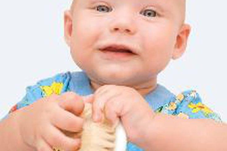 Causas de temblores en las manos de los niños | Muy Fitness
