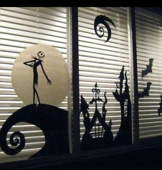 100+ best Nightmare Before Christmas Decor images by Your ...