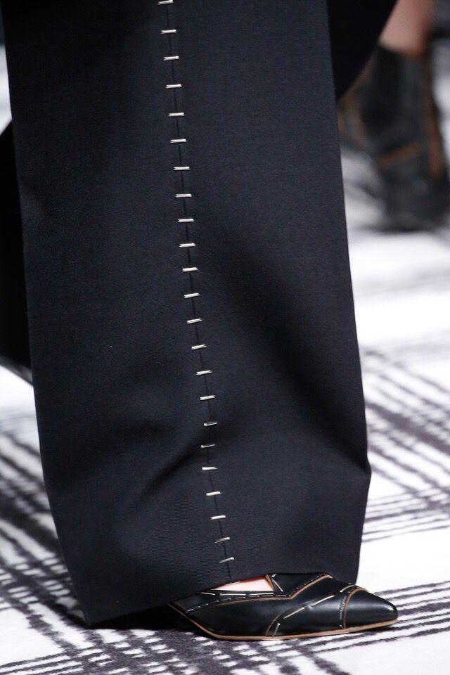 Balenciaga a/w 2015-2016 Details