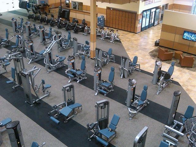 24Hour Fitness- Sunnyvale