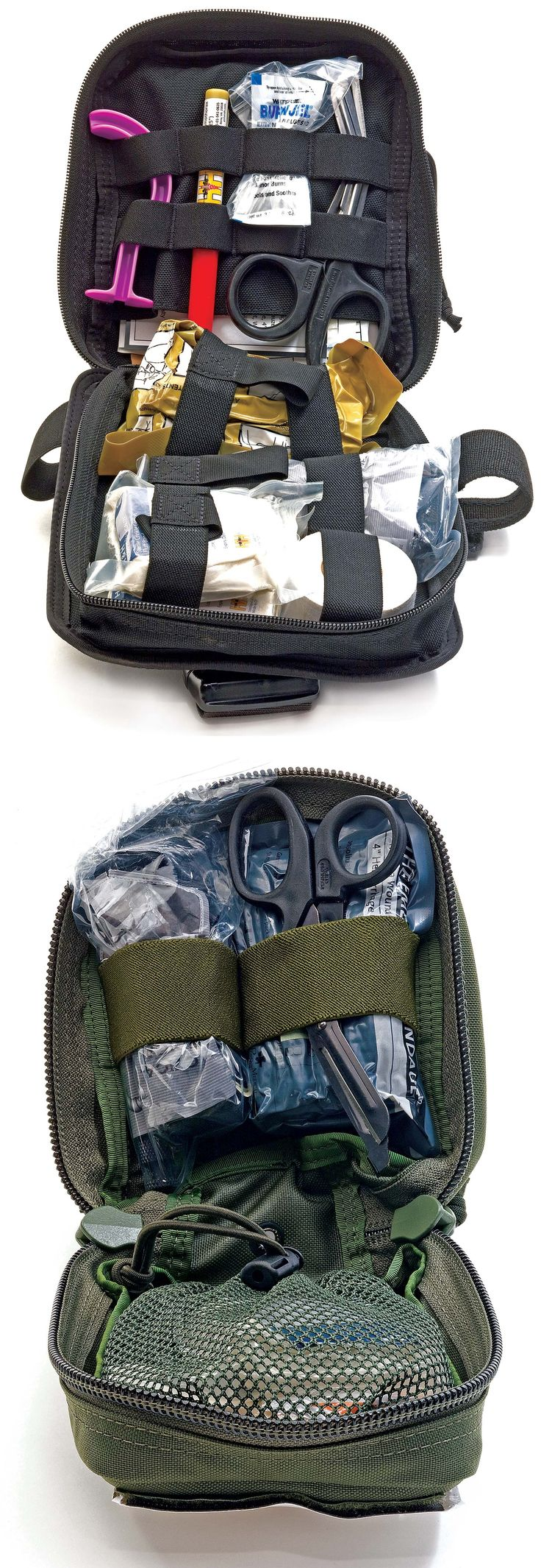 Chinook Medical Gear For Cops | American COP Tech | Click here for info: http://americancopmagazine.com/chinook-medical-gear-for-cops/ | #american #cop #medical #kit #survival #safety