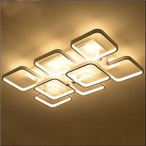 Les 25 meilleures id es concernant plafonnier led design for Plafonnier rectangulaire design