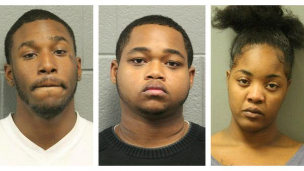 No Hate Crime Charges For Thugs Filmed Beating 'White Boy' Trump Voter in Chicago---SO, if the KKK beat these punks a$$e$, would that be considered a hate crime?? SO tired of the double standards, no wonder America's so divided!!