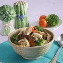 TIM IKAN TOFU SAYURAN http://www.sajiansedap.com/mobile/detail/9642/tim-ikan-tofu-sayuran