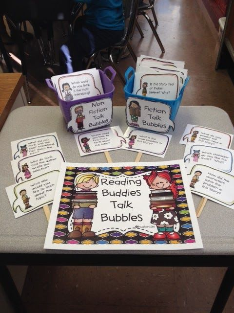 Classroom Tested Resources: Station Set Up, Organization, and Fun Freebies!!