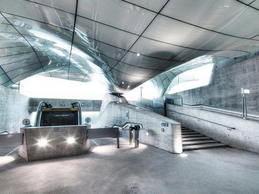Bildergebnis für innsbruck architektur