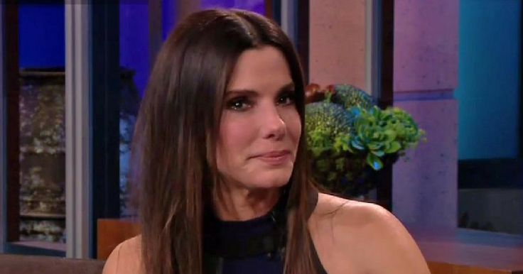 "Sandra Bullock Donates $1 Million then says, ""There are no politics in eight feet of water,"" Bullock said. ""There are human beings in eight feet of water."" FINALLY SOMEONE IN HOLLYWOOD WITH A HEART!"