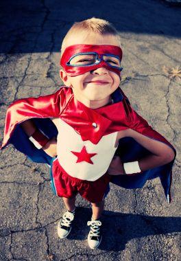 super mini hero!
