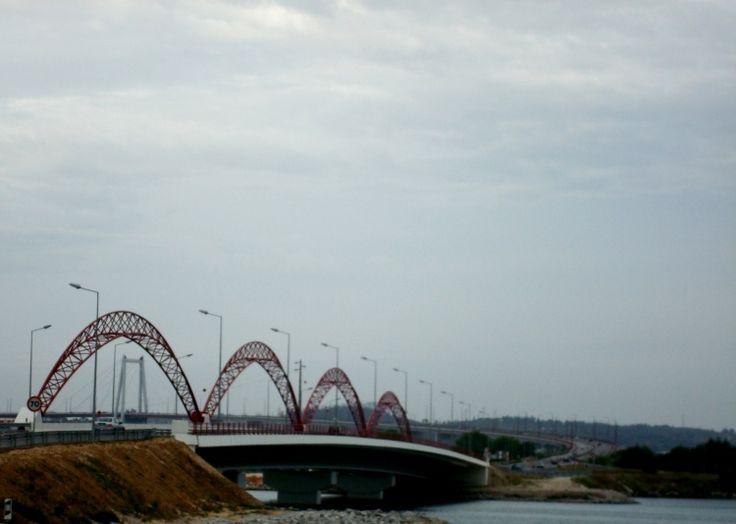Ponte dos Arcos - Figueira da Foz