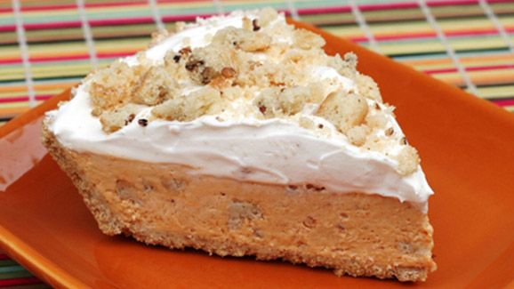 Easy Pecan Pie Recipe, Kellogg's No Bake with Butterscotch   Dollar General Easy Meals