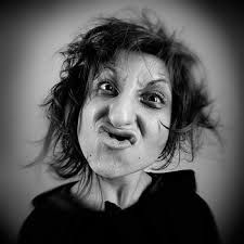 Resultado de imagen de caras feas