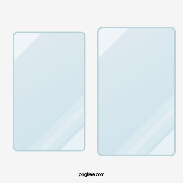 Transparent Glass Blue Cartoon Woolen Glass Png Transparent Clipart Image And Psd File For Free Download Glass Transparent Easy Fonts