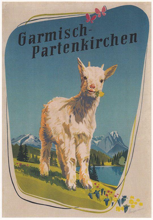 Garmisch Partenkirchen Beautiful town! Had the pleasure of spending a weekend here last year!