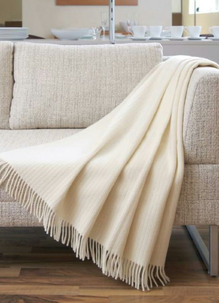 Beige Throws For Sofas Amazing Waffle Throw Over Sofa