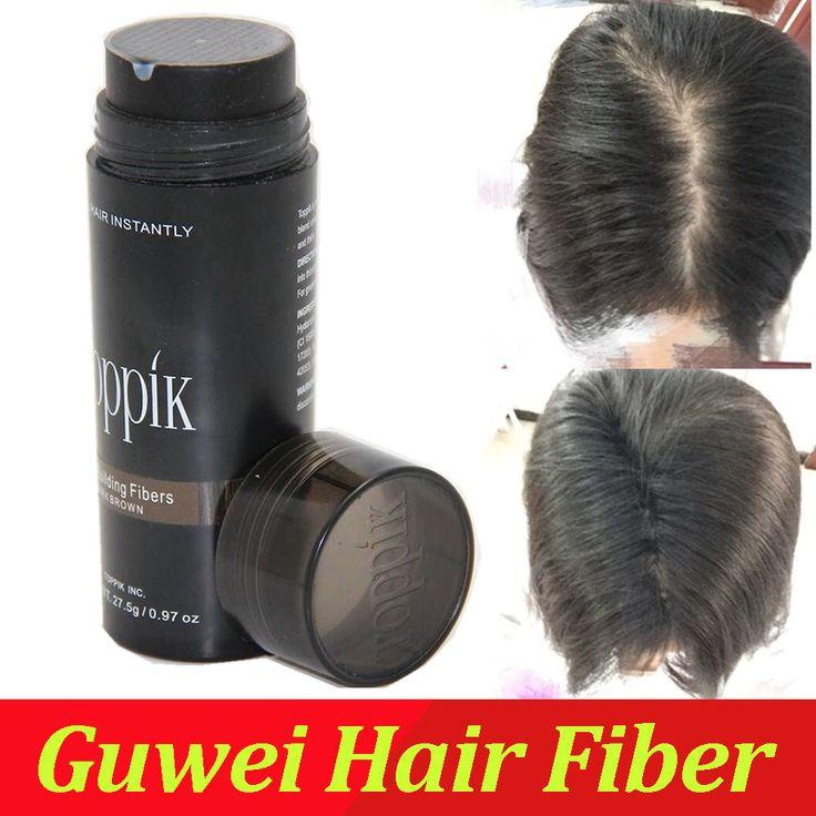 DONKERBRUIN/ZWART/BLOND/GRIJS 9 kleur van toppik merk haarpoeder fles natuurlijke vezels Dunner rondhouten en Kalende gebieden