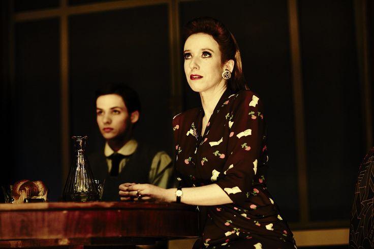 Demain il fera jour : Michel Fau se plonge dans Montherlant et l'Après guerre au Théâtre de l'Oeuvre+ 10 minutes de noir durant lesquelles tout se dénoue