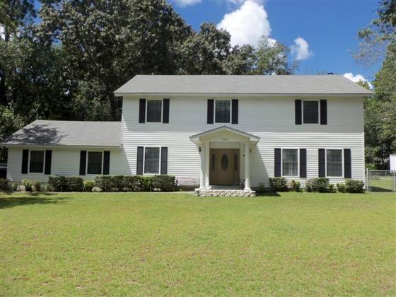 903 Bradwell Street Hinesville GA 31313 Hidden Pines Subdivision