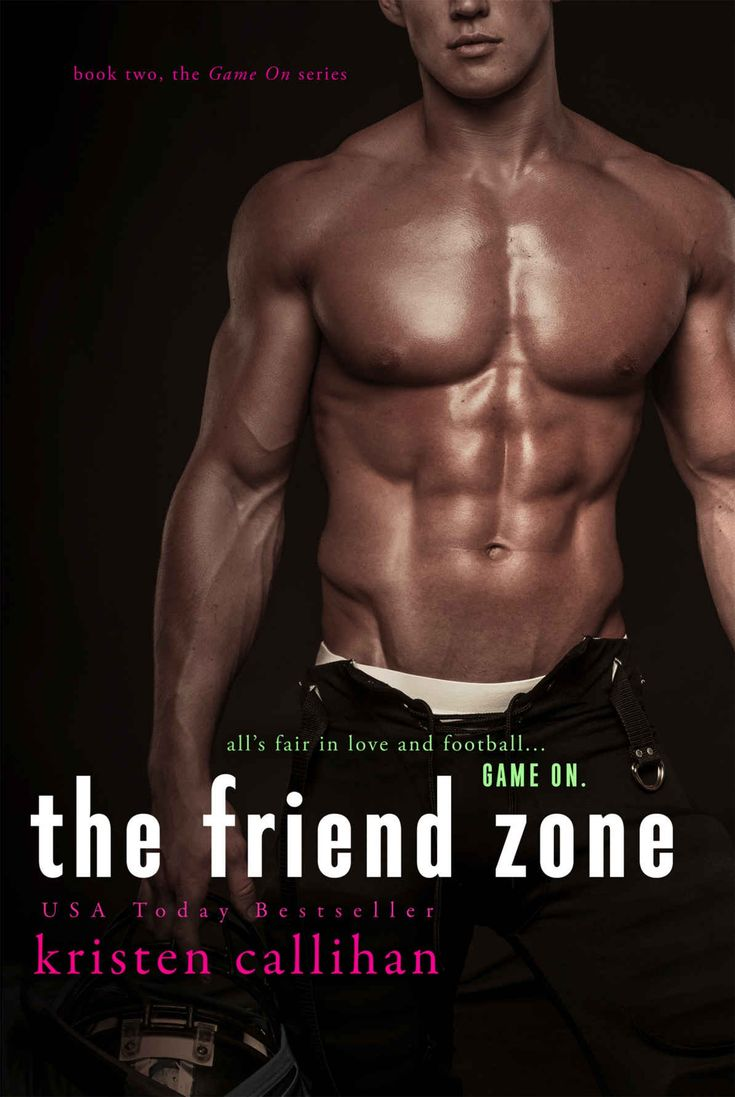 The Friend Zone (Game On Book 2) - Kindle edition by Kristen Callihan. Literature & Fiction Kindle eBooks @ Amazon.com.
