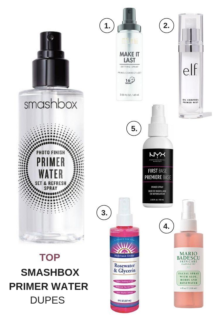 Photo Finish Vitamin Glow Primer by Smashbox #7