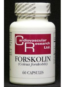 Forskolin 60 caps Dietary Supplement Supplement Facts Serving Size: 1 Capsule Servings per Container: 60 Amount per Serving ForsLean (Coleus forskohlii) (10% Forskolin) 250 mg N-Acetyl-L-Tyrosine 50 m