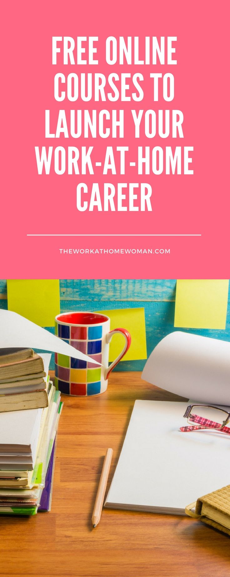 1001 best the work at home woman images on pinterest business free online courses to launch your work at home career
