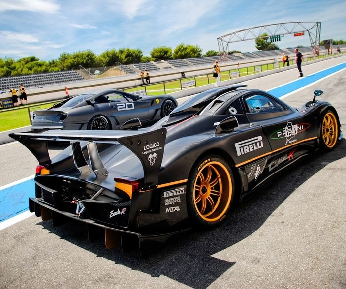 17 Best Images About Pagani On Pinterest