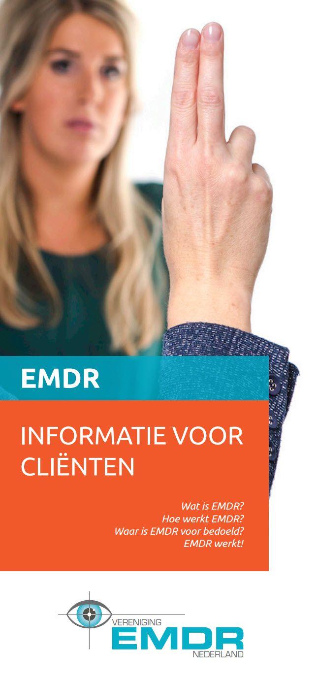 Wat is EMDR? | EMDR