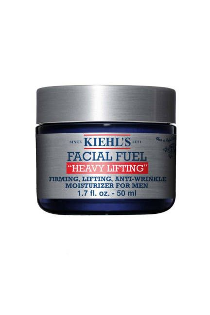Keep him young and handsome with Kiehl's men's grooming products